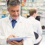 Pharmacy iStock Image - AlphaScript