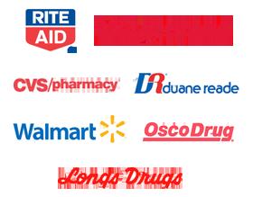 Pharmacy Logos Stacked - AlphaScript